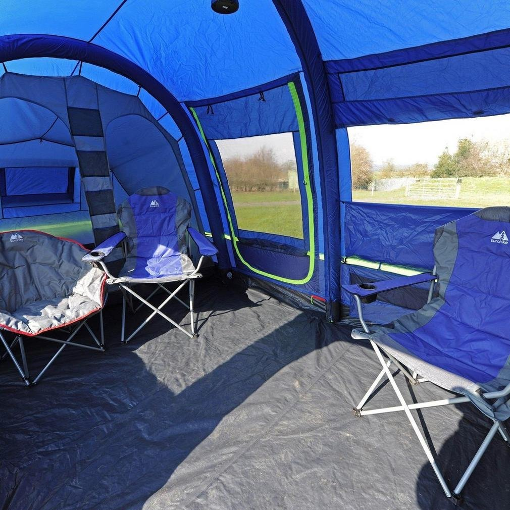 Berghaus air 6 living area