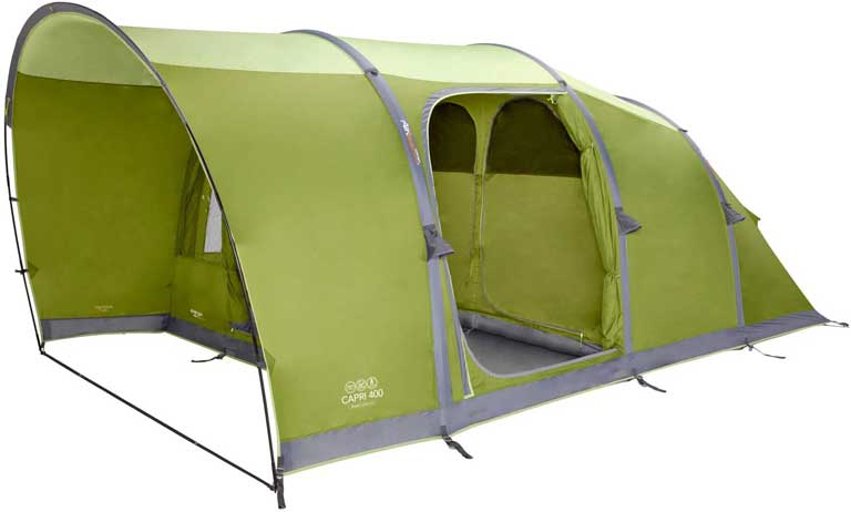 vango air tent for your family
